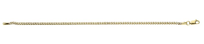 Bracelet Wheat chain