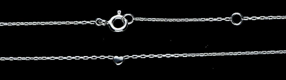 Necklet Fantasy chain