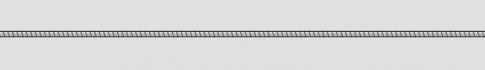 Necklet Tonda-chain chain width 1.2mm