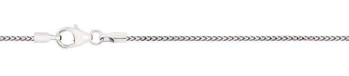 Necklet Bingo-chain chain width 1.3mm