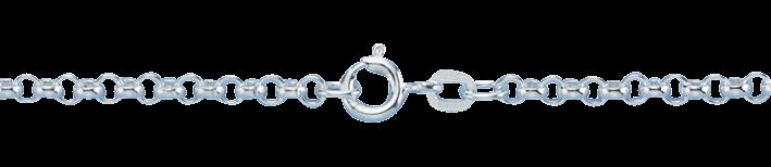 Bracelet Belcher chain chain width 3mm