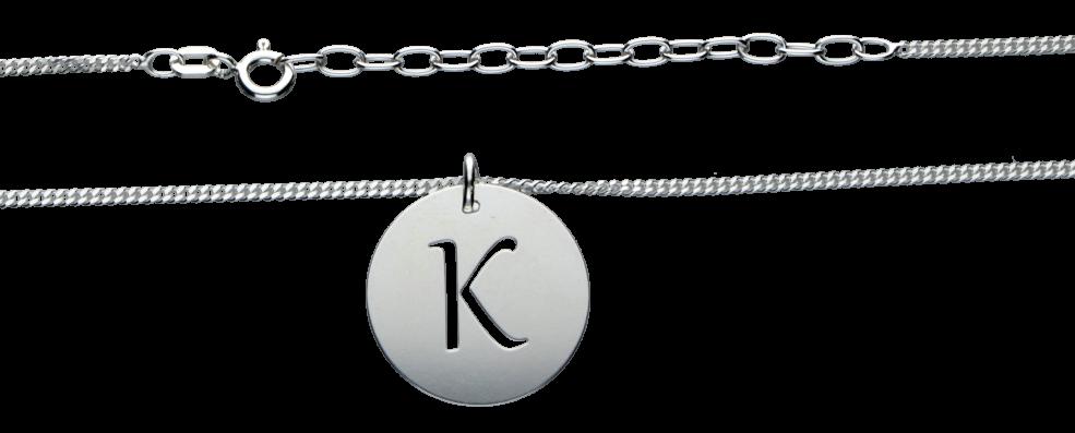 Shorty Curb chain chain width 1.6mm