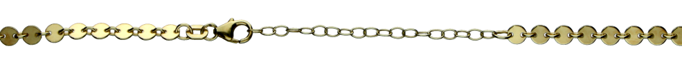 Necklet Plate chain