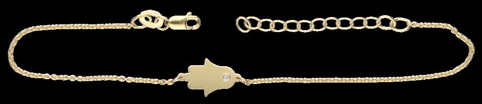 Diamond jewellery Anchor round