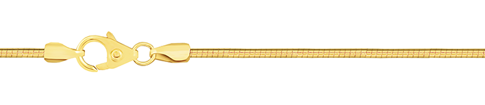 Necklet Tonda-chain chain width 1.5mm
