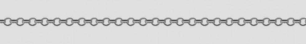 Bracelet Belcher chain chain width 2.5mm