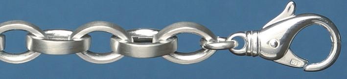 Armband Nautica-Kette Kettenbreite 7.5mm