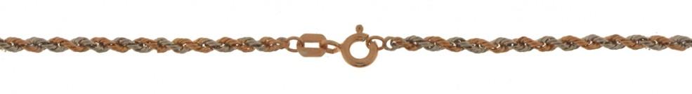 Bracelet Rope chain hollow chain width 2.1mm