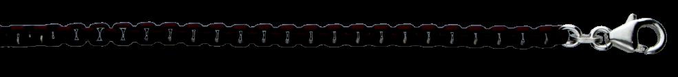 Armband Venezia rund Kettenbreite 3.7mm
