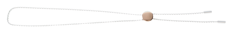 Armband Venezia rund