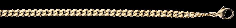 Armband Panzer Kettenbreite 4.1mm