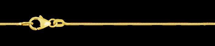 Necklet Tonda-chain chain width 0.8mm