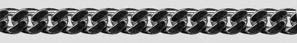 Armband Panzer Kettenbreite 8.2mm