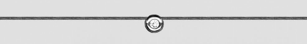 Collier Schlange Kettenbreite 0.9mm