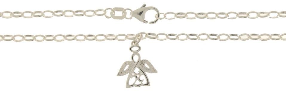 Necklet Belcher chain