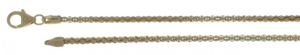 Bracelet Raspberry-chain chain width 2.5mm