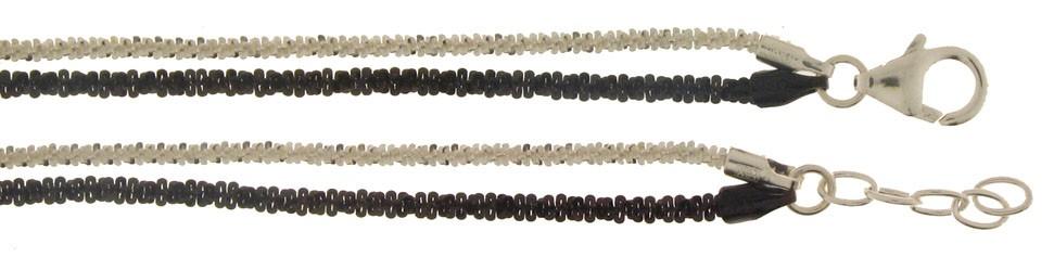 Bracelet Criss-cross-chain