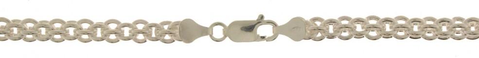Necklet Fantasy chain chain width 6mm