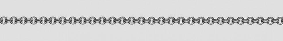 Collier Erbs Kettenbreite 2.5mm