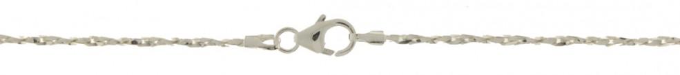 Bracelet Fantasy chain chain width 1.3mm
