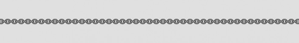 Necklet Anchor flat chain width 1.6mm