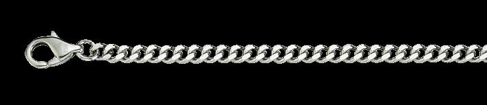 Collier Panzer Kettenbreite 3.3mm