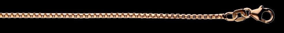 Collier Venezia rund Kettenbreite 1.5mm